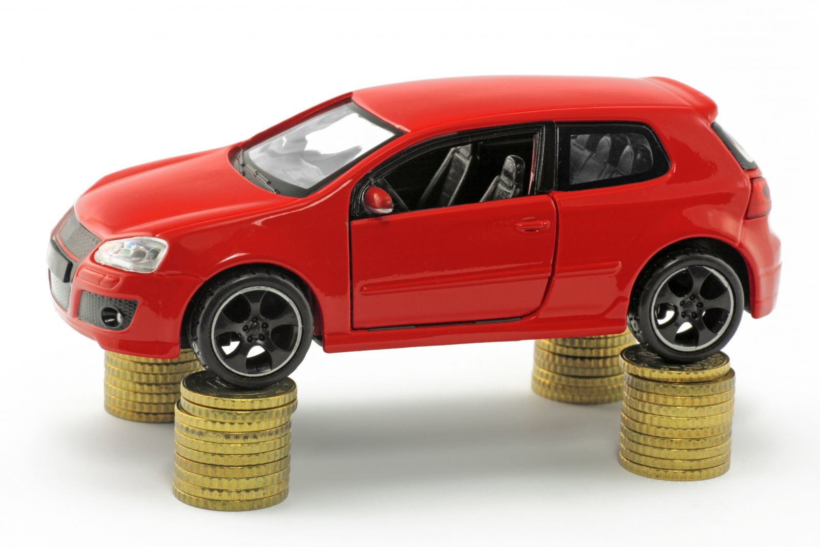 Factors That Affect Your Car Insurance Rates